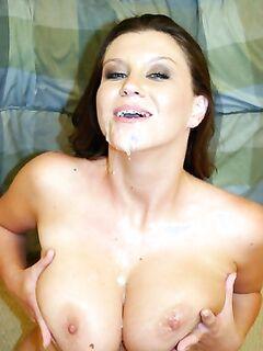 Подборка снимков домашнего секса с грудастыми цыпочками секс фото и порно фото
