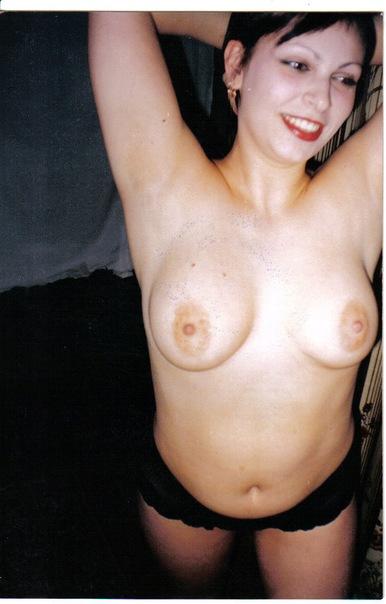 Подборка любительской ретро эротики секс фото и порно фото